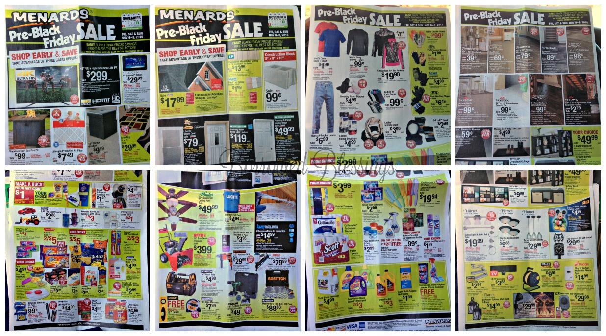 Uncategorized Black Friday Ad Menards menards pre black friday ad preview borrowed blessingsborrowed preview