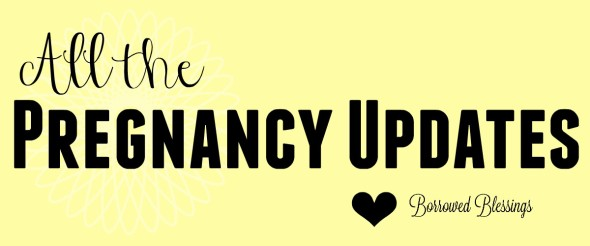 All the Pregnancy Updates